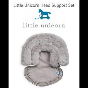little unicorn 2-piece Head Support